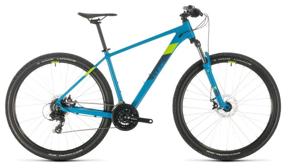 Hardtail Herren MTB Aim 2020 vorgestellt bei fahrrad-und-e-bike