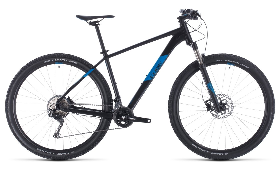 Cube Attention SL - 2020 - 29 Zoll - Hardtail