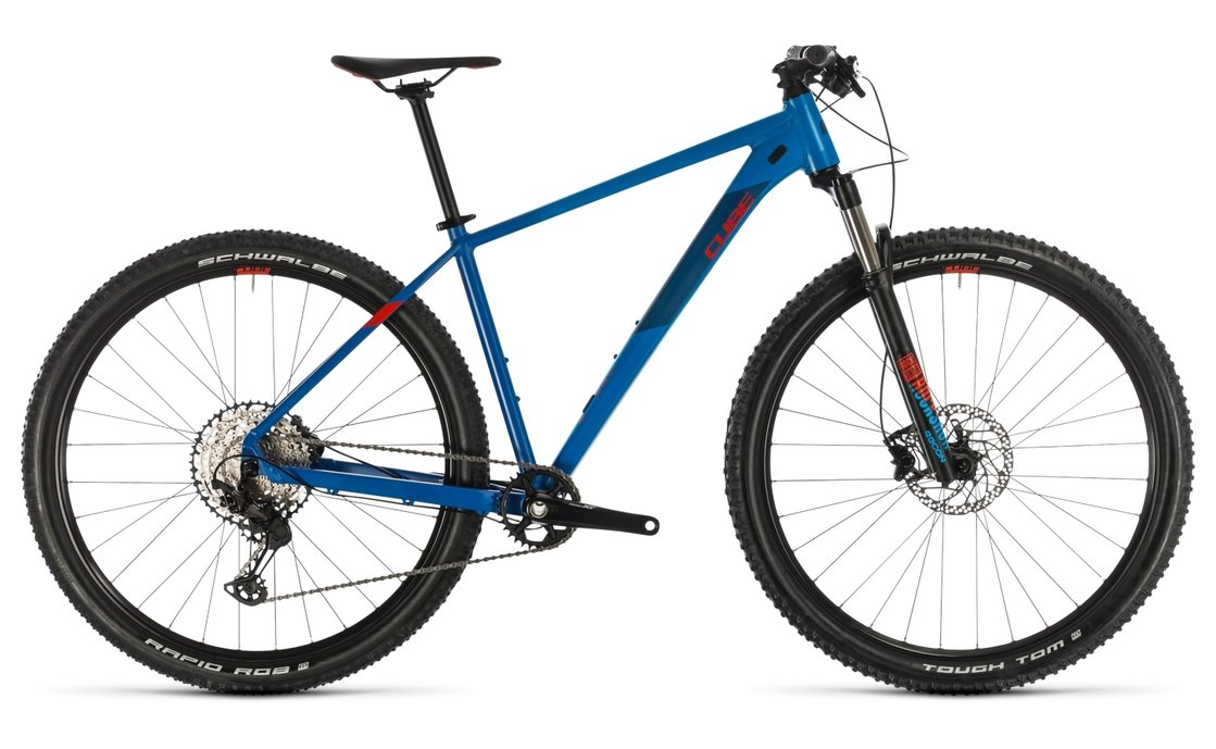 Cube Reaction Pro - 2020 - 29 Zoll - Hardtail
