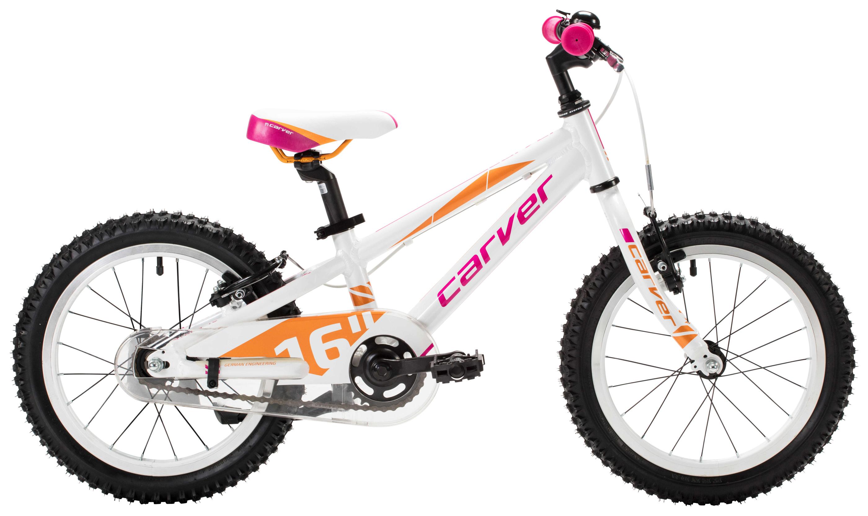Carver Strict 16 16 Zoll Günstig Kaufen Fahrrad Xxl