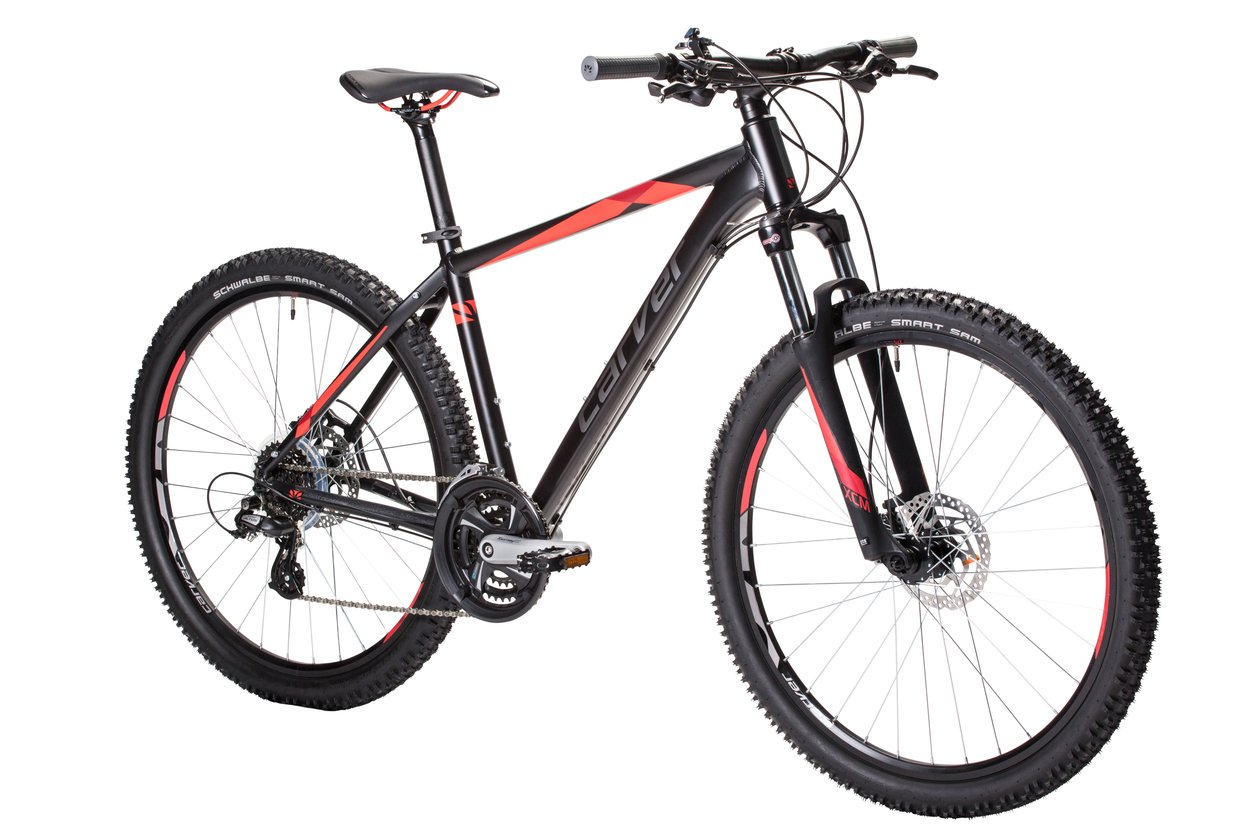Carver Strict 300 - 27,5 Zoll - Hardtail