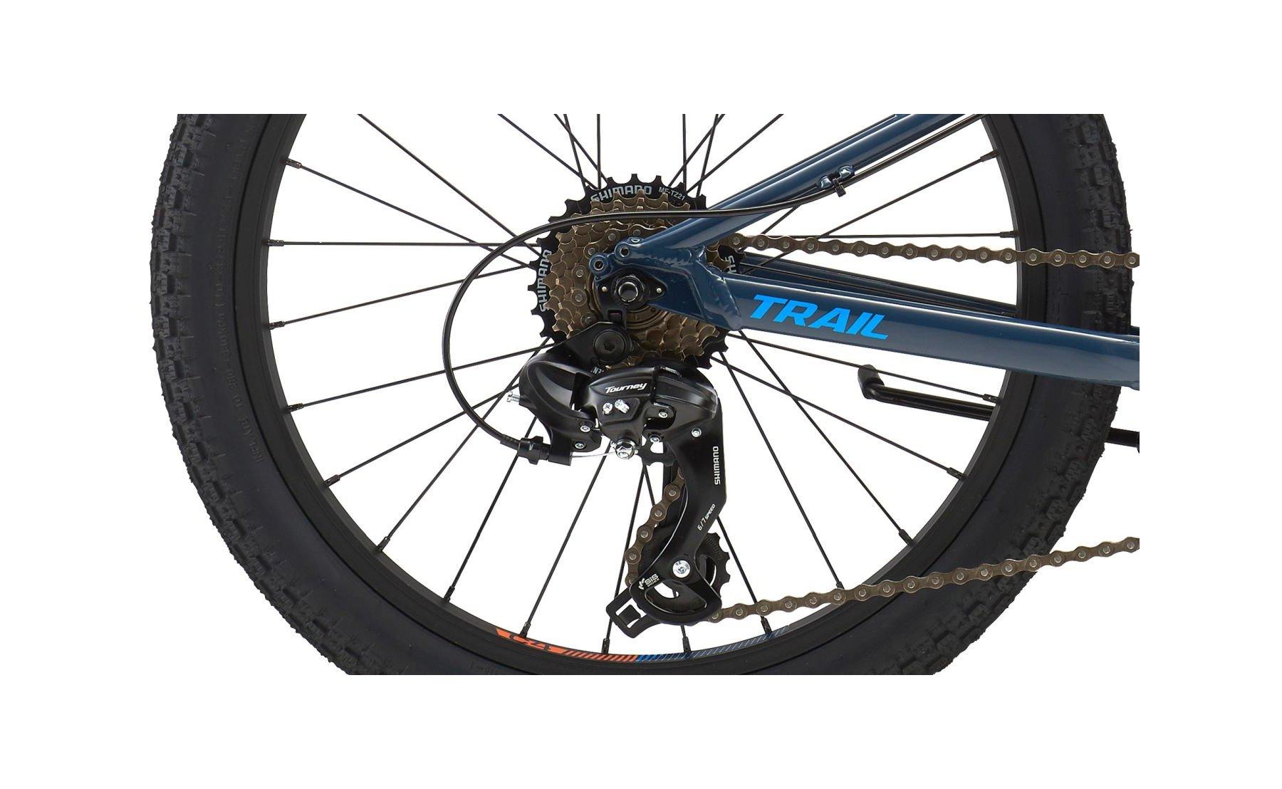 d46de6a03a4 Cannondale Kids Trail 2019 20 Zoll bestellen | Fahrrad XXL
