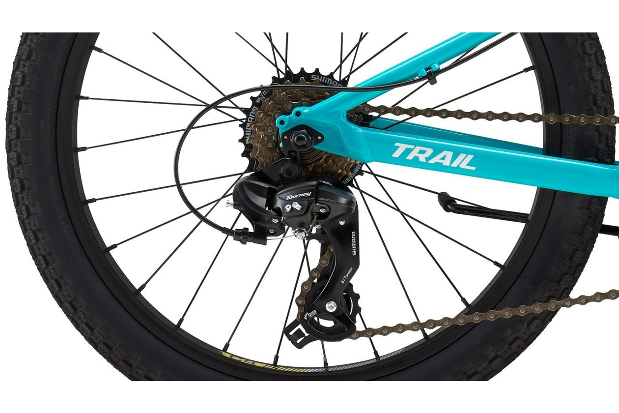Cannondale Kids Trail - 2019 - 20 Zoll - Hardtail