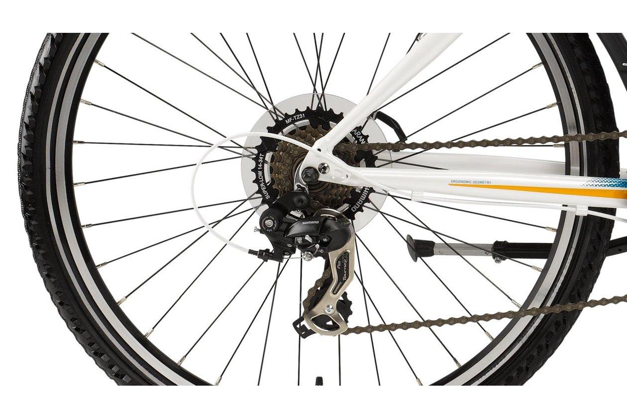 winora rage 26 g nstig kaufen fahrrad xxl. Black Bedroom Furniture Sets. Home Design Ideas