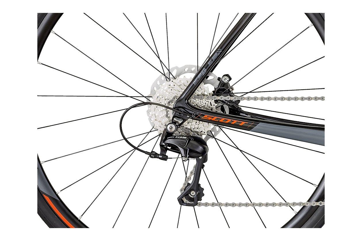 scott addict 20 disc 2018 28 zoll g nstig kaufen fahrrad xxl. Black Bedroom Furniture Sets. Home Design Ideas