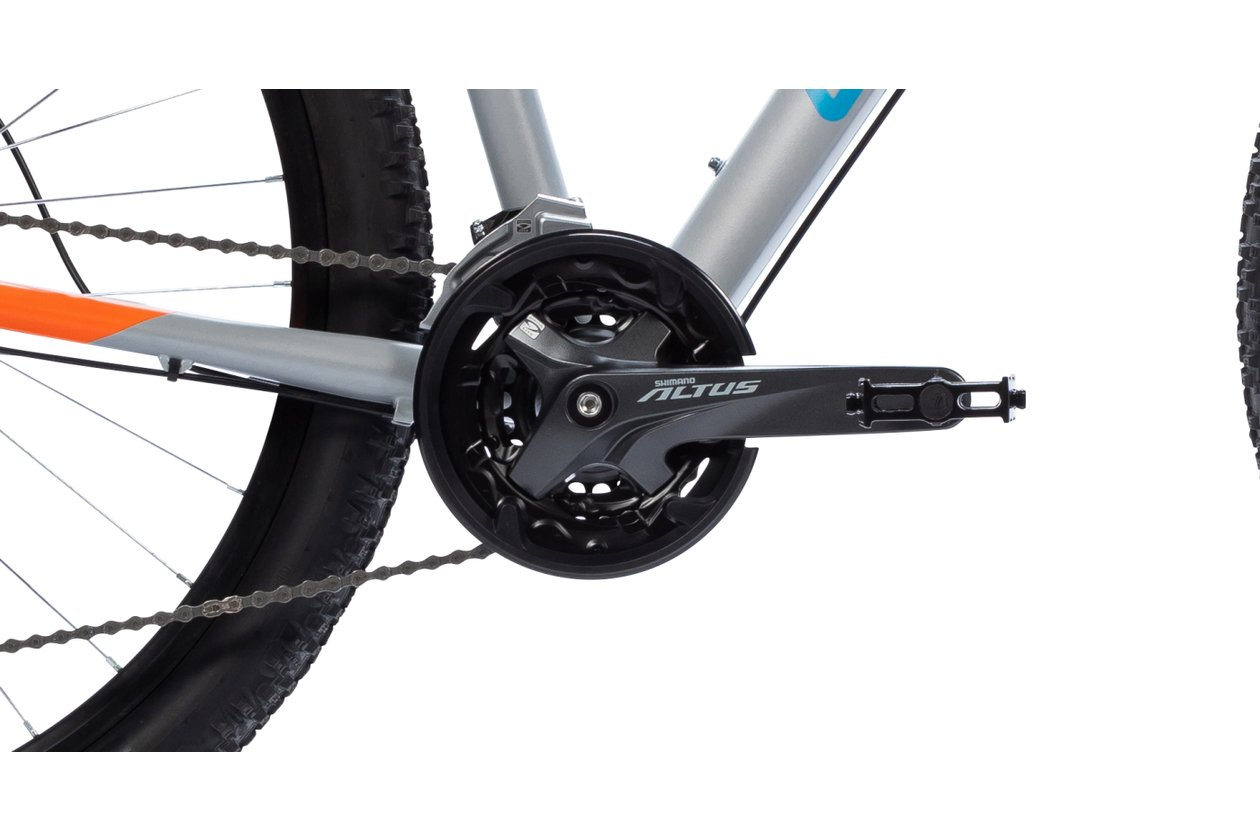 Carver Strict 120 W - 27,5 Zoll - Hardtail