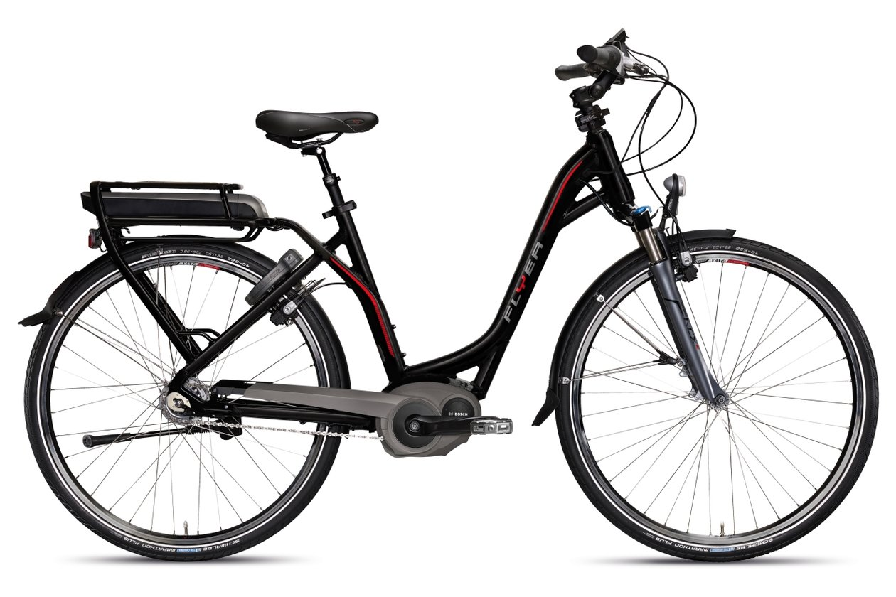 flyer b8 1 2017 28 zoll bestellen fahrrad xxl. Black Bedroom Furniture Sets. Home Design Ideas