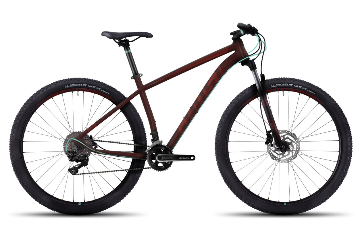 Ghost Kato 7 - 2017 - 29 Zoll - Hardtail