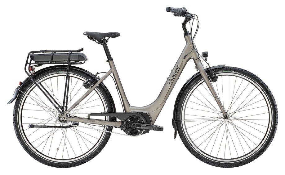 diamant saphir 400wh e bike silber modell 2019 e bikes. Black Bedroom Furniture Sets. Home Design Ideas