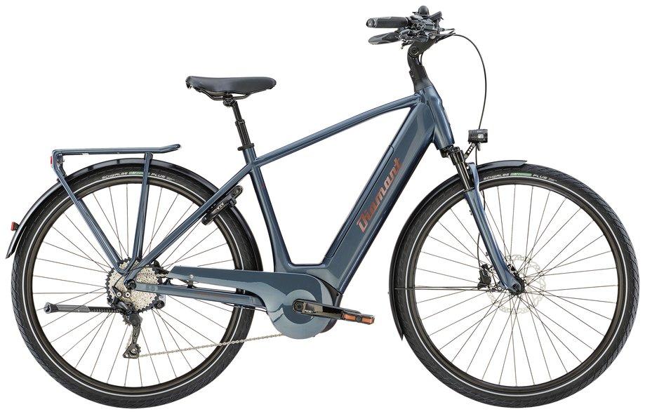 diamant zagora e bike blau modell 2019 test e bikes. Black Bedroom Furniture Sets. Home Design Ideas