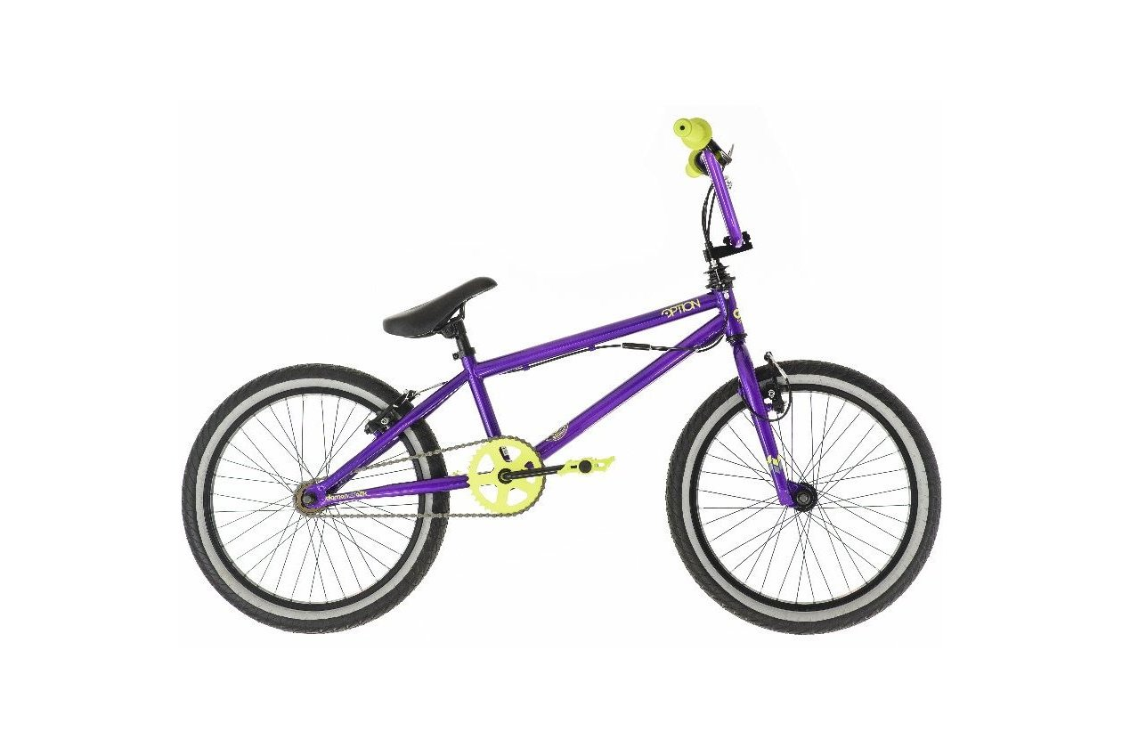 Diamondback 0ption - 2018 - 20 Zoll - BMX