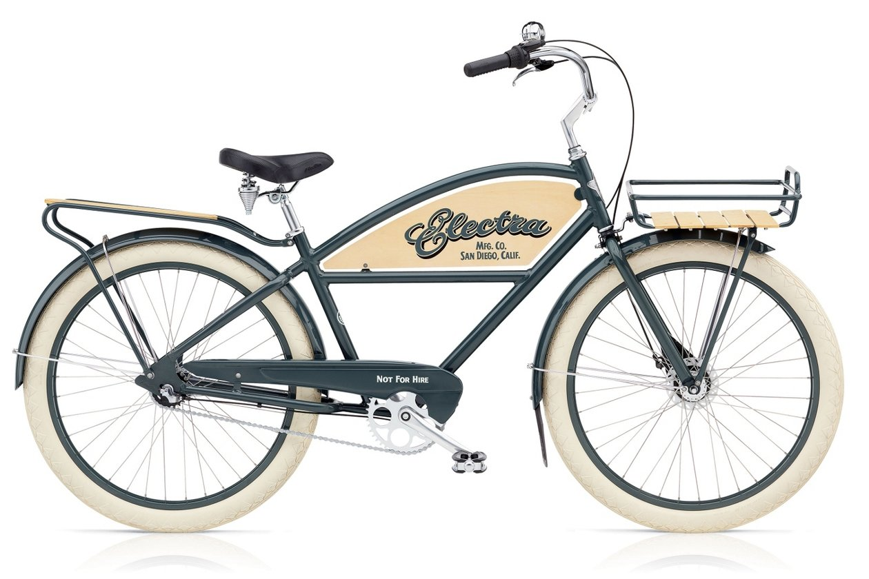 Electra Delivery 3i - 2019 - 26 Zoll - Cruiser