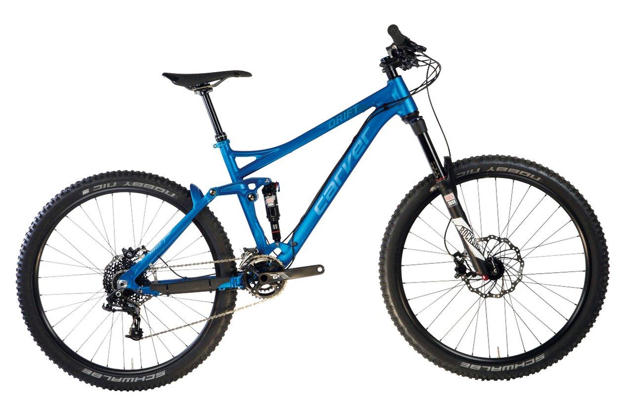 Carver Drift 703 Trail 27 5 Zoll Gunstig Kaufen Fahrrad Xxl