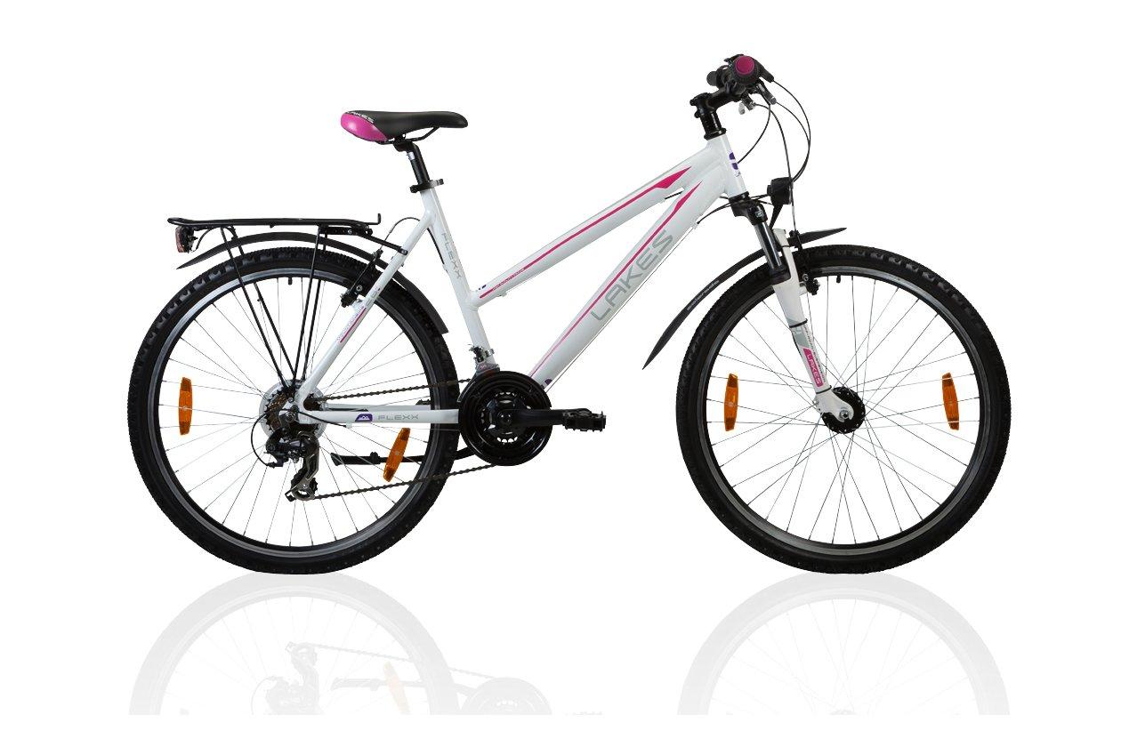 lakes flexx girl 110 2015 26 zoll 18 fahrrad xxl. Black Bedroom Furniture Sets. Home Design Ideas