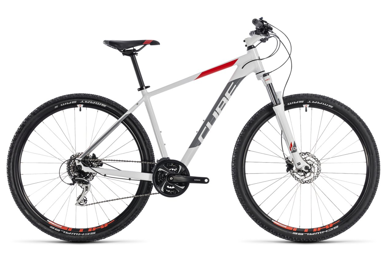 Cube Aim Race - 2018 - 27,5 Zoll - Hardtail