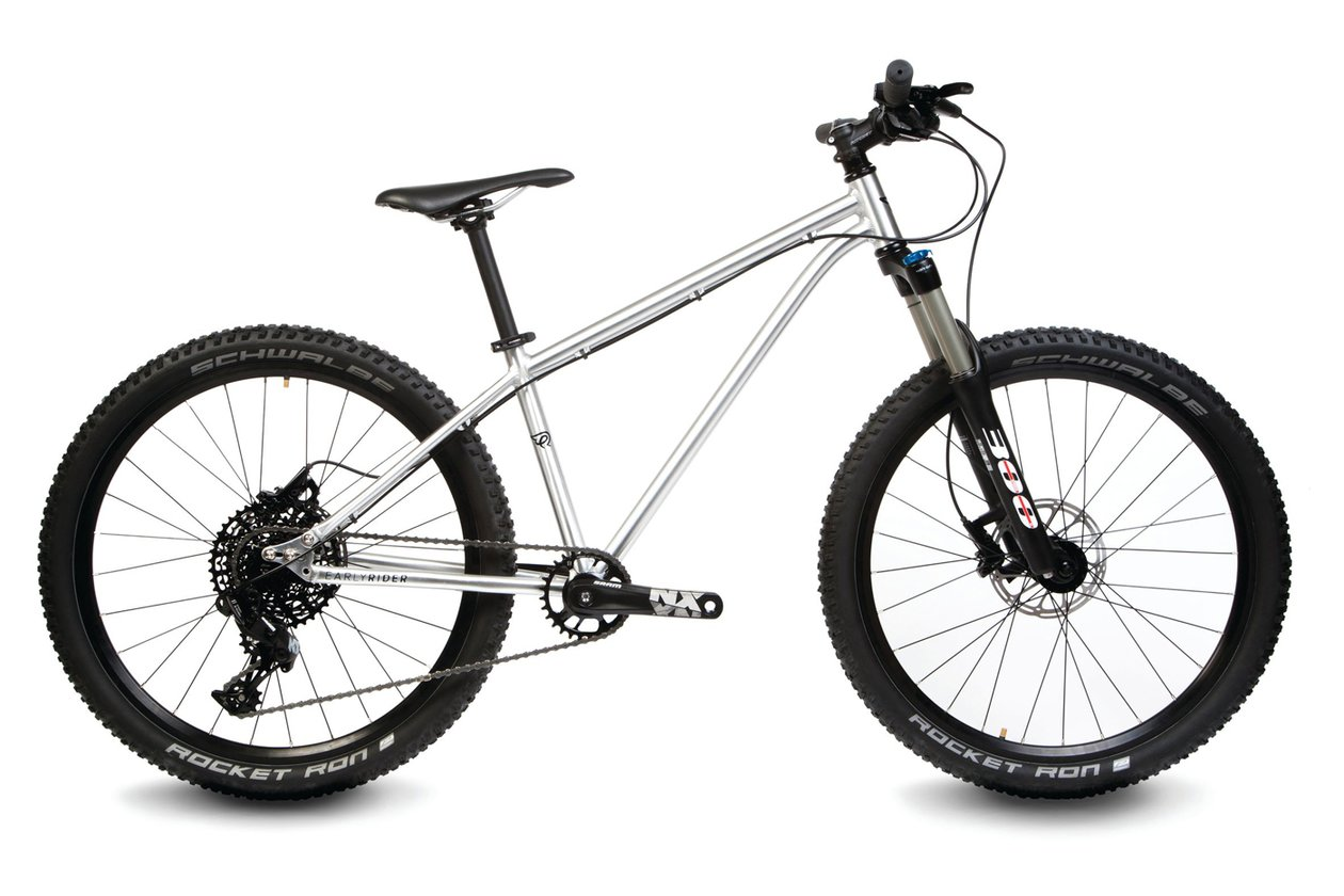 Early Rider Hellion Trail 24 Hardtail - 2019 - 24 Zoll - Hardtail