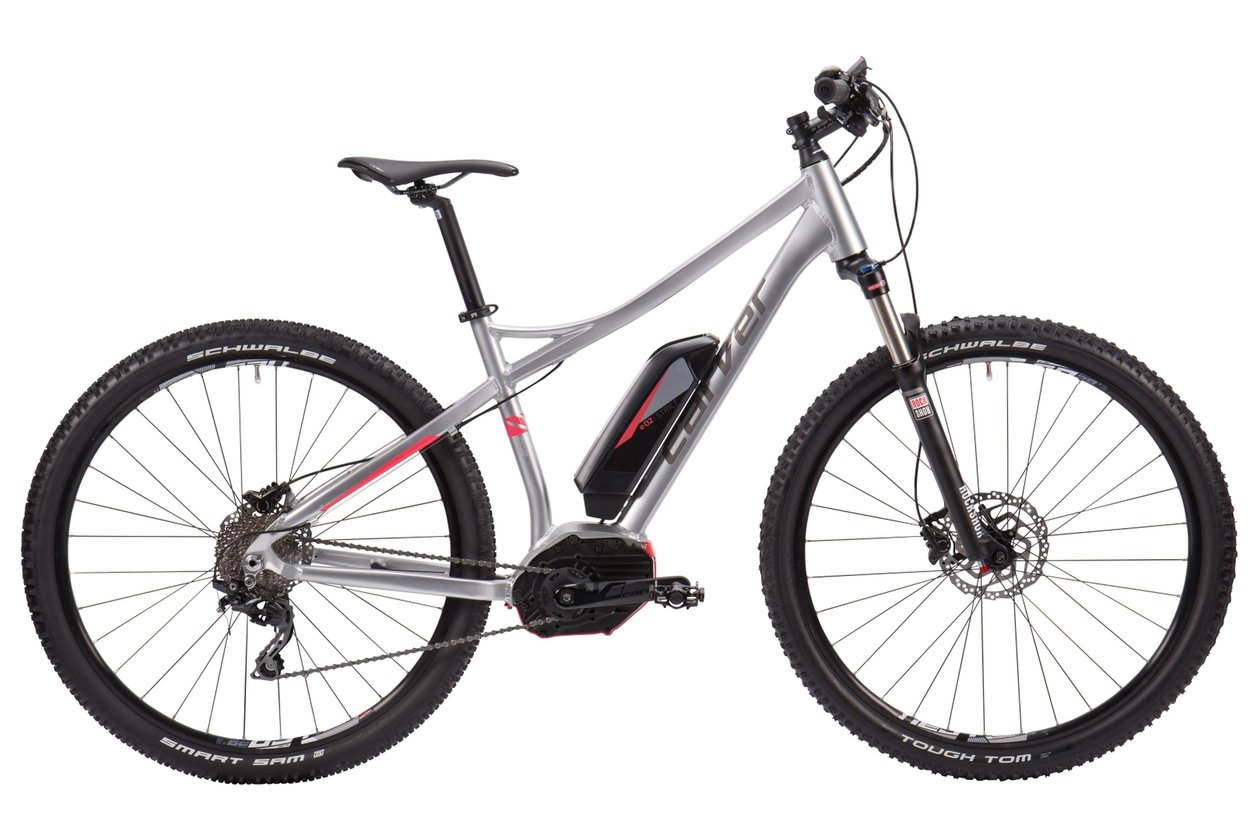 Carver Strict E02 Lady - 500 Wh - 29 Zoll - Hardtail