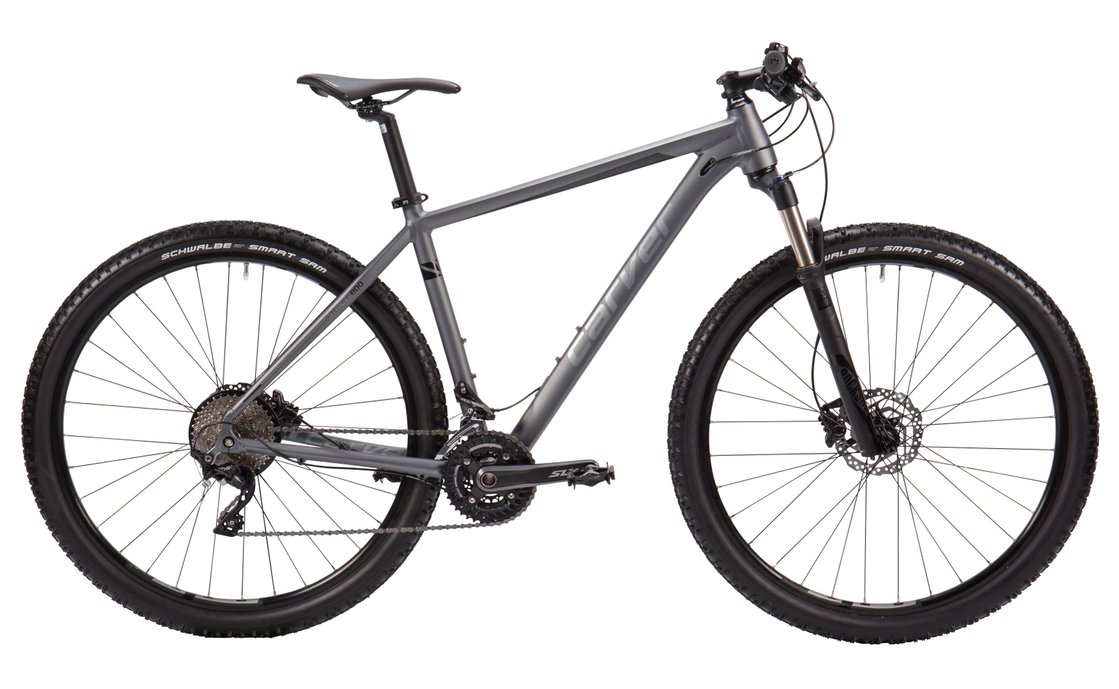 Carver Strict 800 - 27,5 Zoll - Hardtail