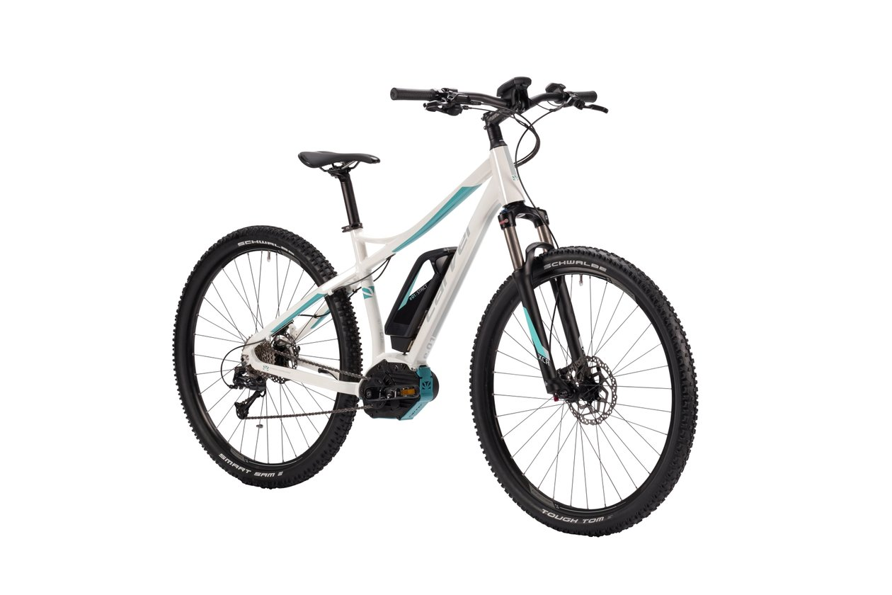 Carver Strict E01 Lady - 400 Wh - 29 Zoll - Hardtail