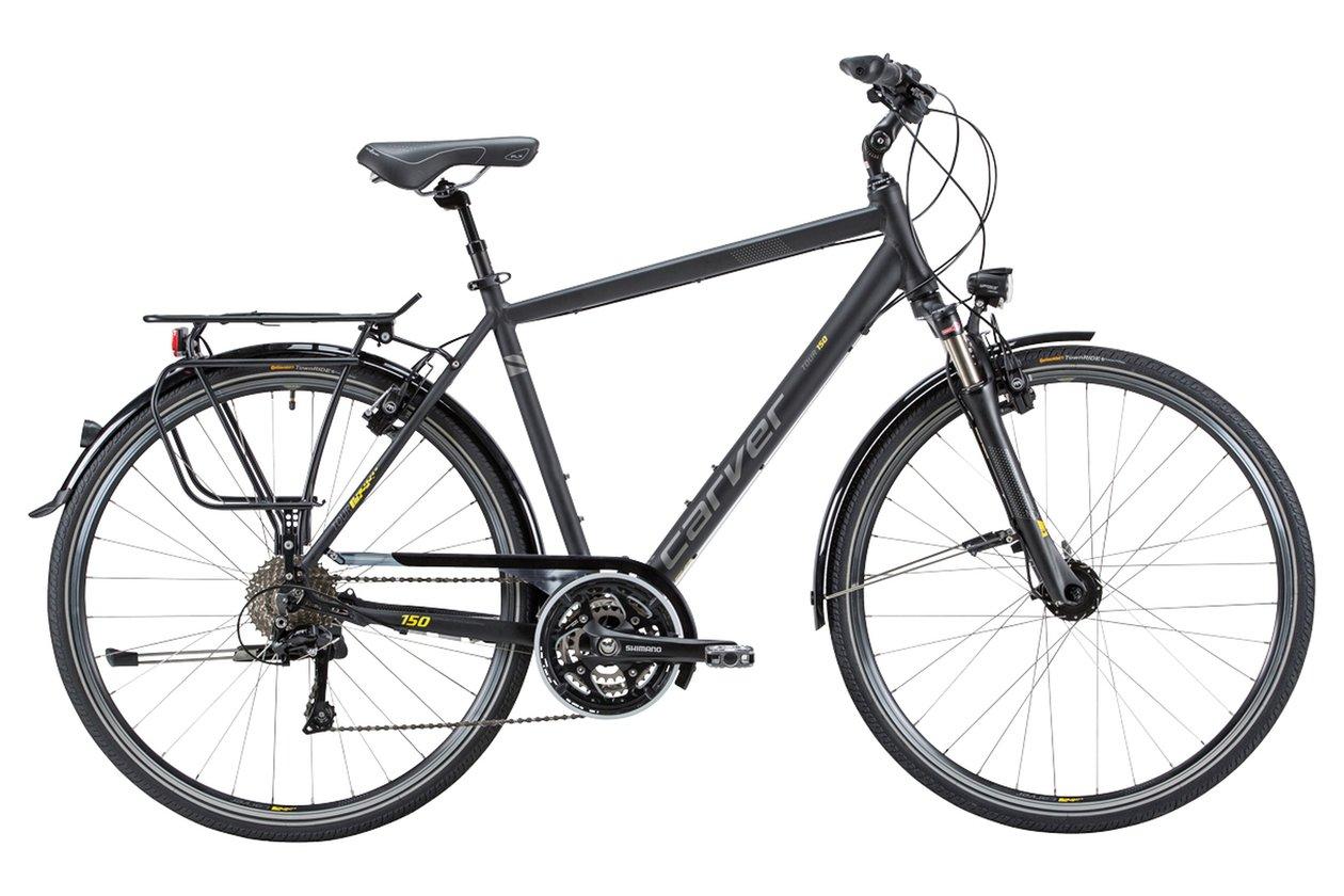 carver tour 150 2016 28 zoll g nstig kaufen fahrrad xxl. Black Bedroom Furniture Sets. Home Design Ideas