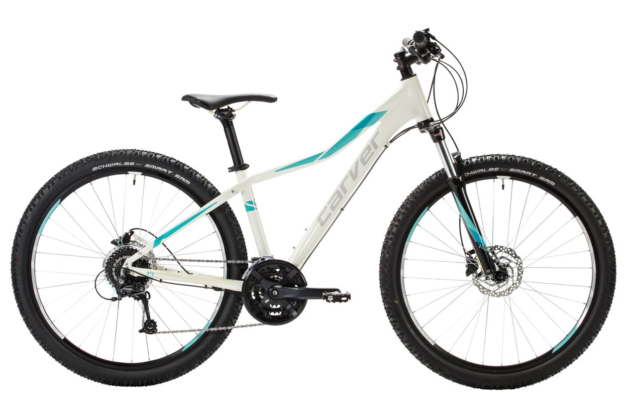 Carver Strict 400 Lady - 27,5 Zoll - Hardtail