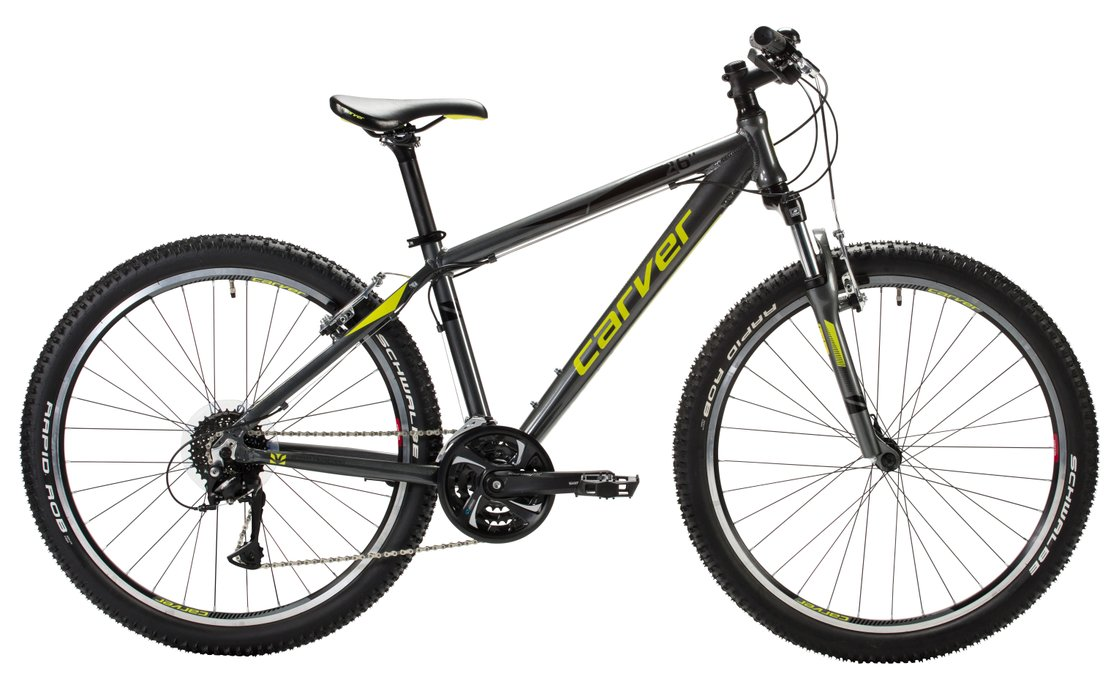 Carver Strict 26 - 26 Zoll - Hardtail
