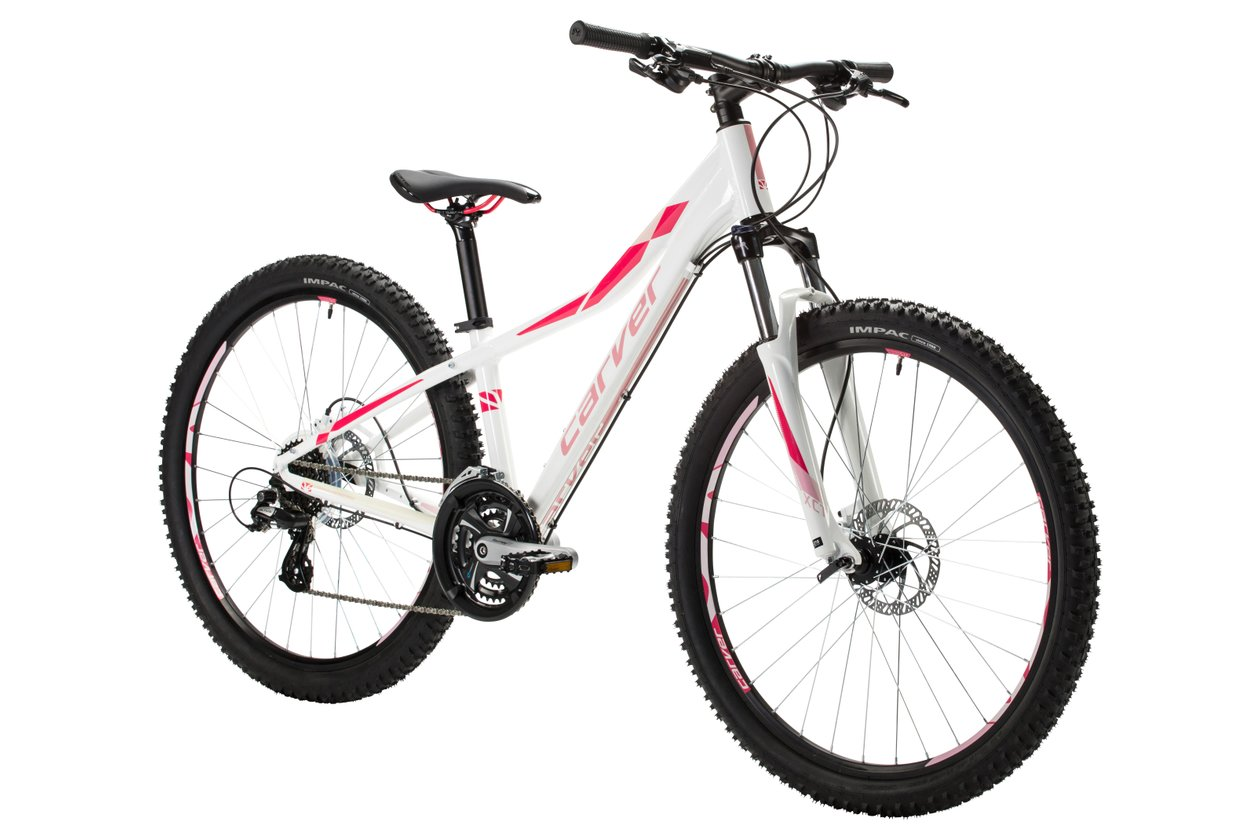 Carver Strict 200 Lady - 29 Zoll - Hardtail