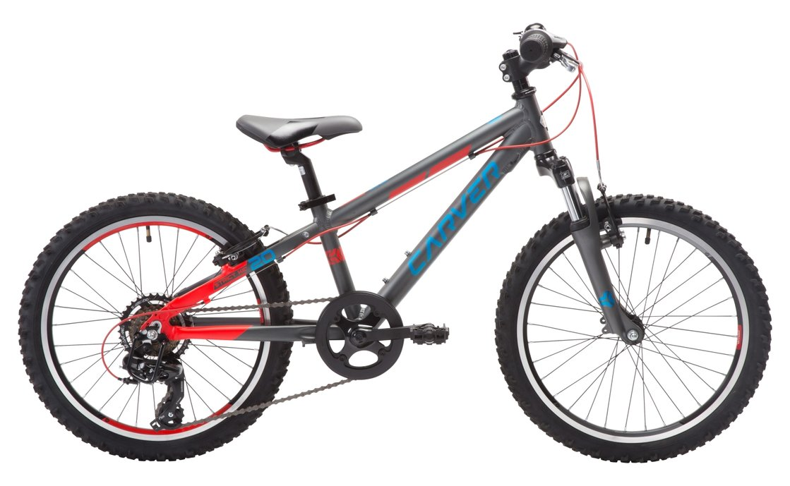Carver Strict 20 - 20 Zoll - Hardtail
