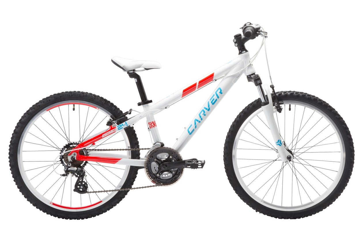 Carver Strict 24 W - 24 Zoll - Hardtail