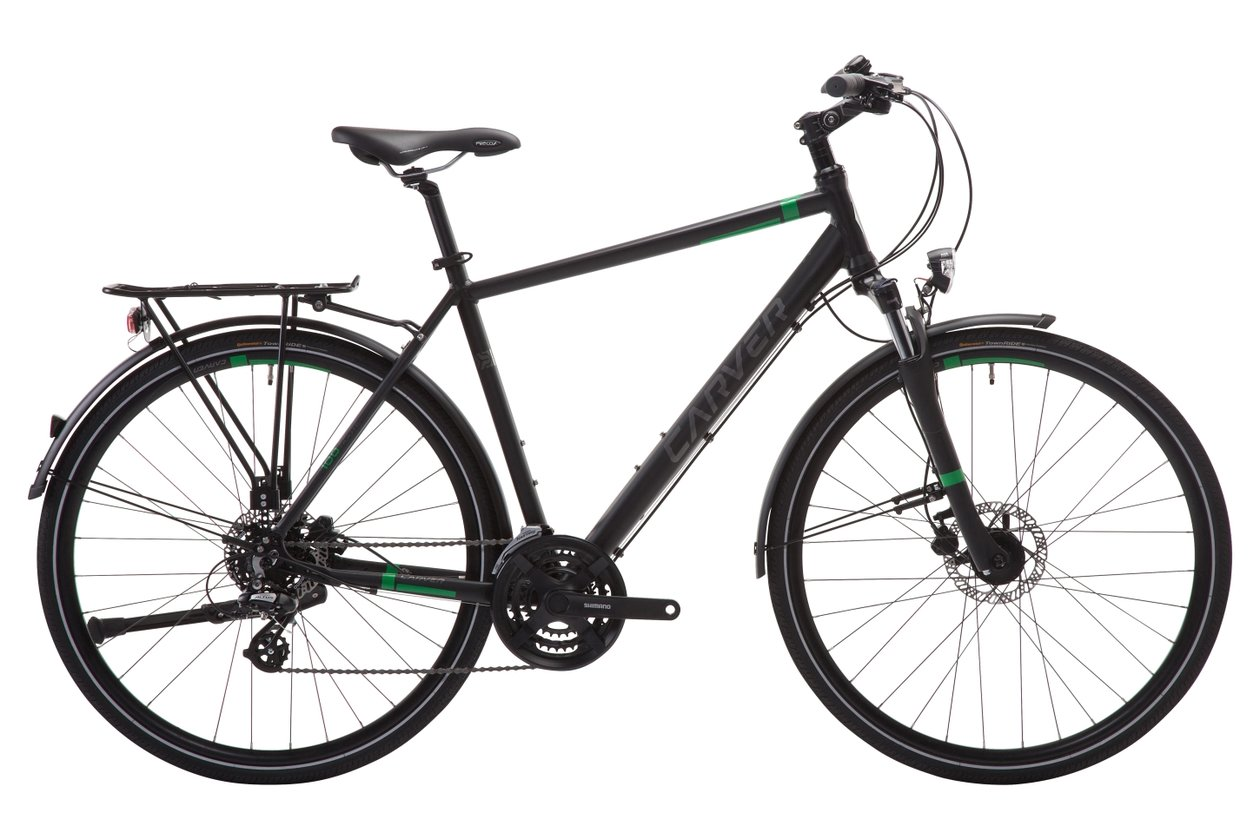 Carver Route 100 - 28 Zoll - Diamant
