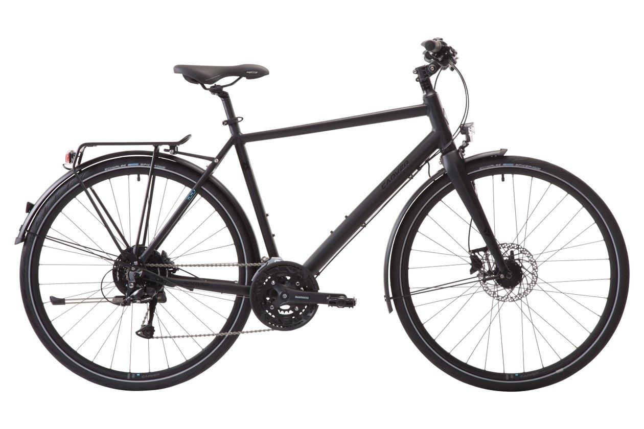 carver lyfe 100 28 zoll kaufen fahrrad xxl. Black Bedroom Furniture Sets. Home Design Ideas