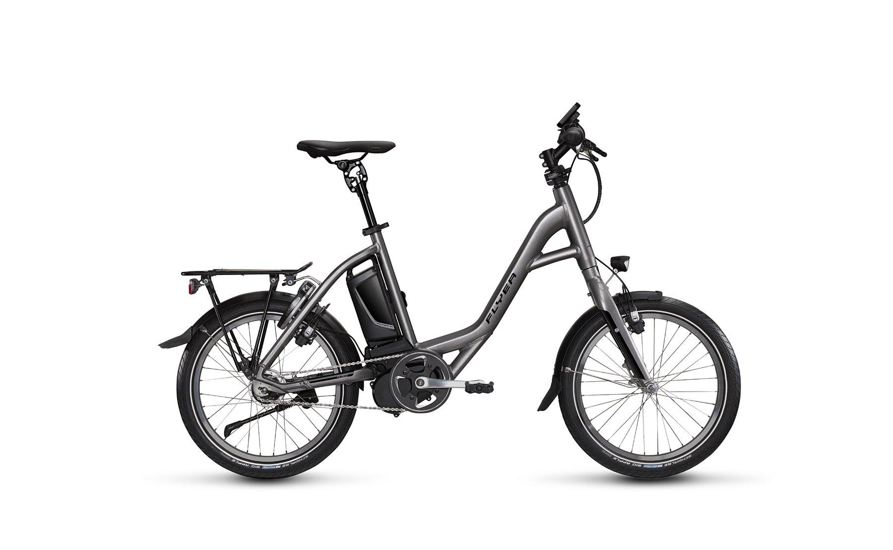 flyer flogo r 2015 20 zoll g nstig kaufen fahrrad xxl. Black Bedroom Furniture Sets. Home Design Ideas