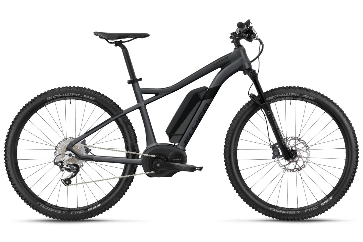 Flyer Uproc1 2.10 - 500 Wh - 2018 - 27,5 Zoll - Hardtail