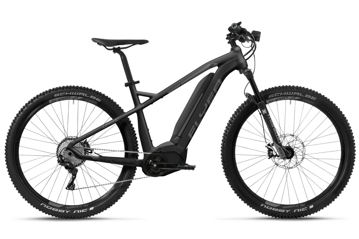 Flyer Uproc2 4.10 FIT - 432 Wh - 2018 - 29 Zoll - Hardtail