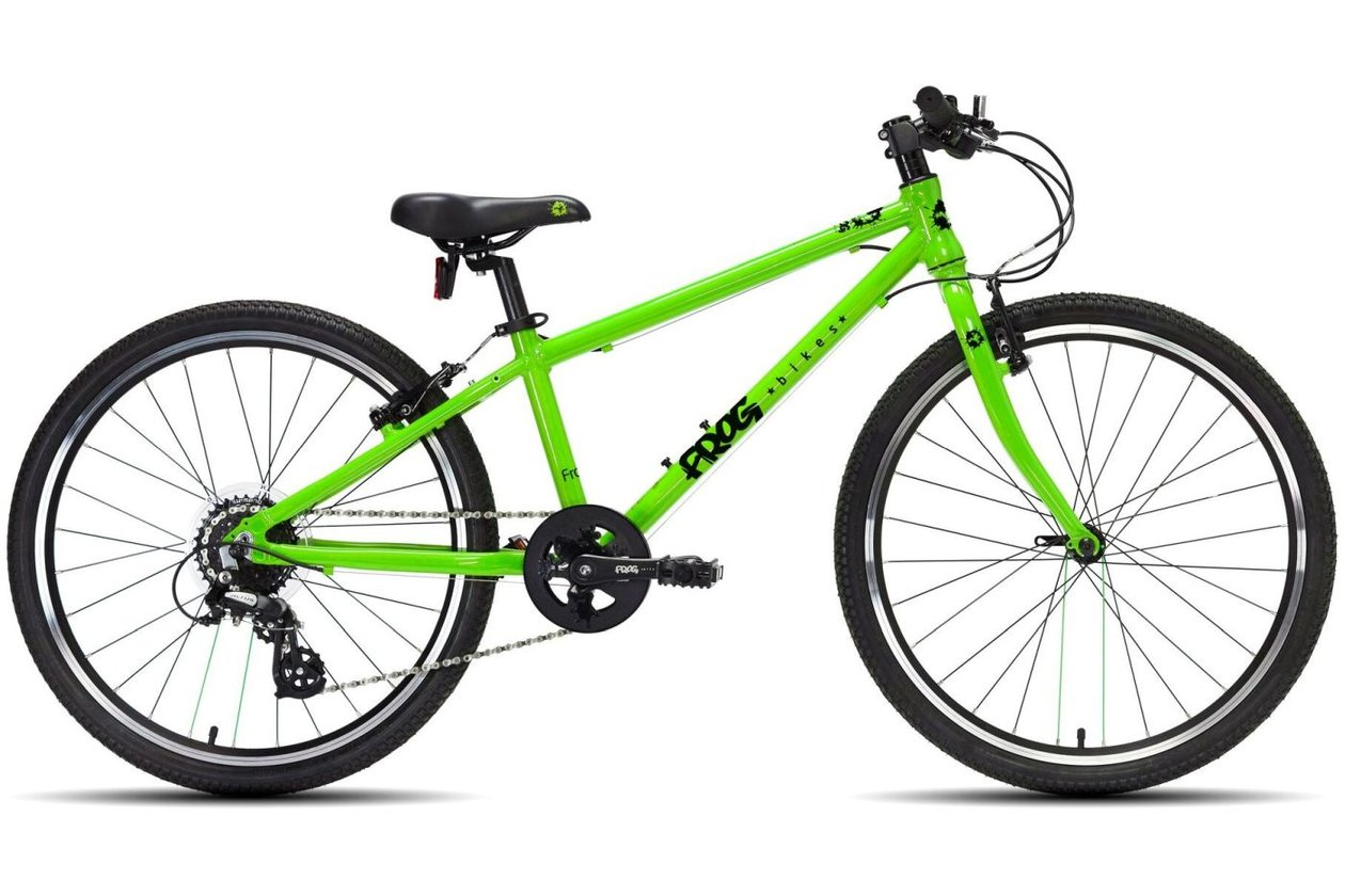 Frog 62 - 2019 - 24 Zoll - Hardtail