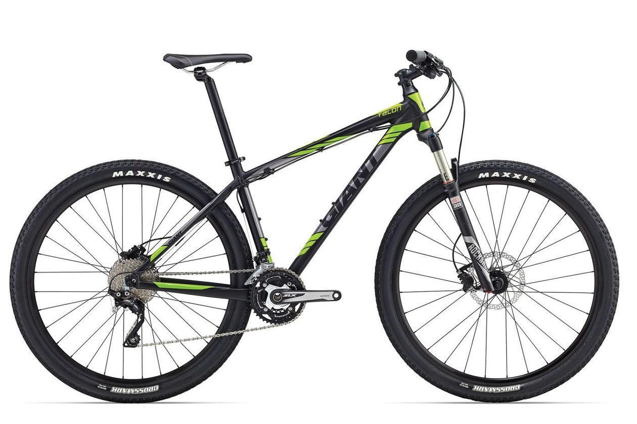 Giant Talon 29er 1 LTD - 2016 - 29 Zoll - Hardtail