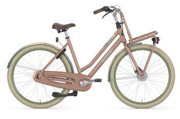 Spiksplinternieuw Gazelle Fahrräder günstig kaufen   bei Fahrrad XXL FC-93