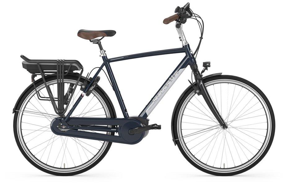 gazelle ultimate c8 hmb 500 e bike blau modell 2018 e. Black Bedroom Furniture Sets. Home Design Ideas