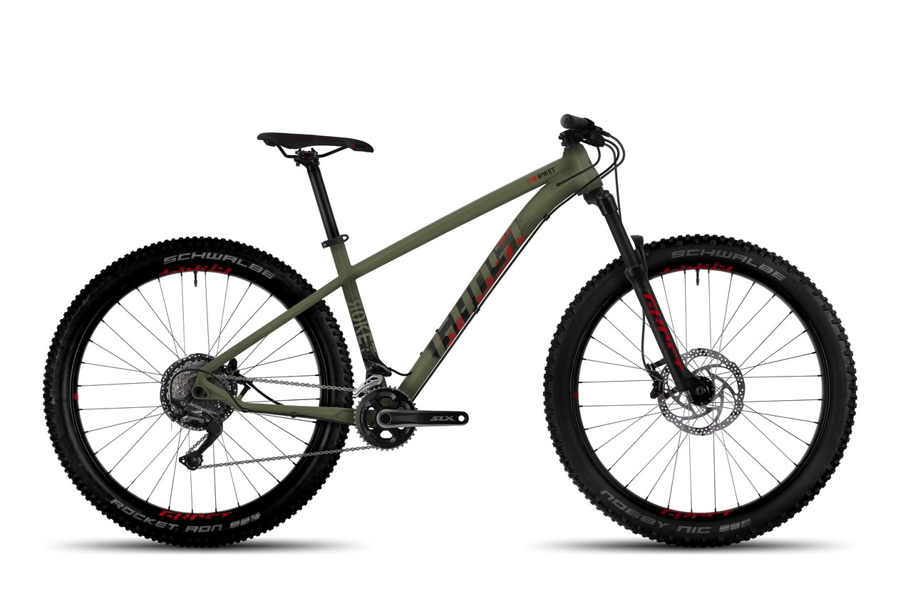 Ghost Roket 5 - 2017 - 27,5 Zoll - Hardtail