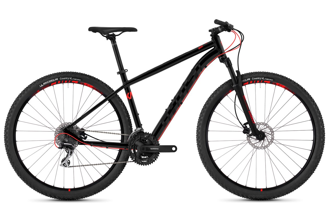 Ghost Kato 2.9 - 2018 - 29 Zoll - Hardtail