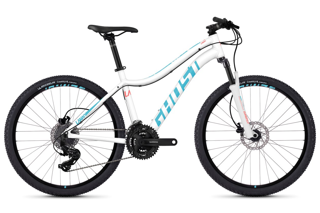 Ghost Lanao 1.6 - 2018 - 26 Zoll - Hardtail