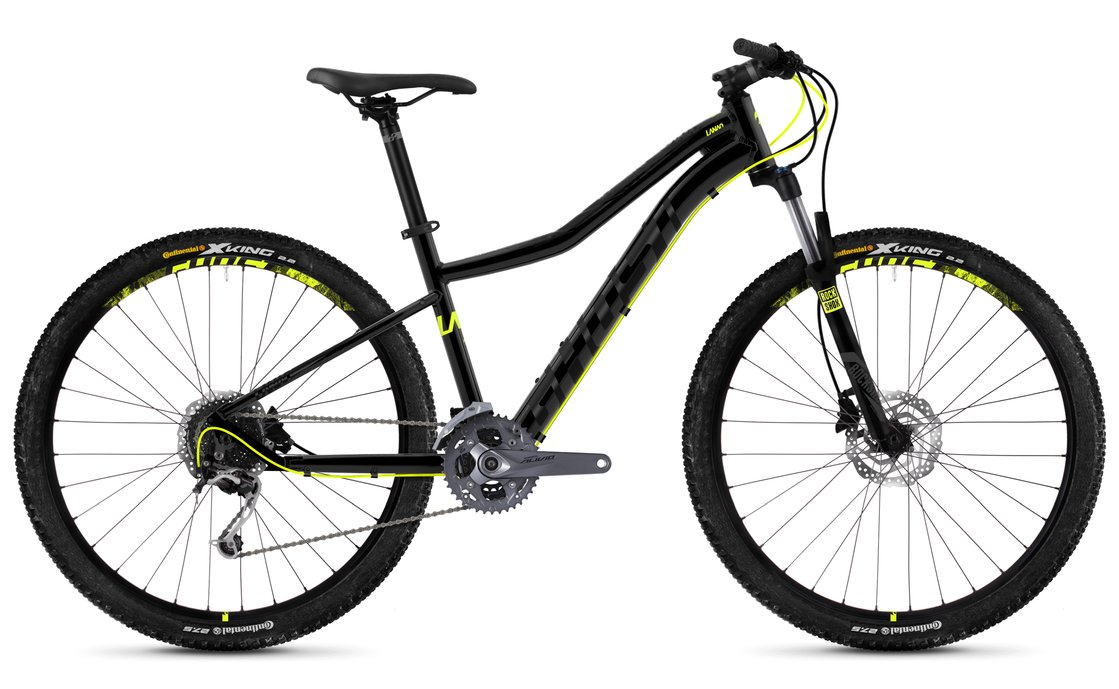 Ghost Lanao 5.7 - 2018 - 27,5 Zoll - Hardtail