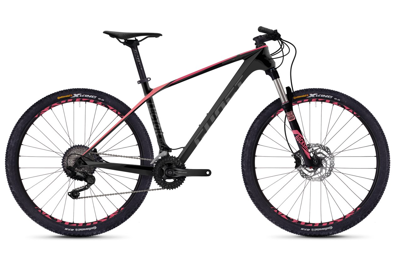 Ghost Lector 2.7 - 2018 - 27,5 Zoll - Hardtail