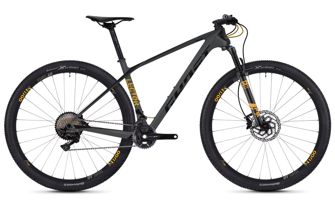 Ghost Lector 6.9 - 2018 - 29 Zoll - Hardtail