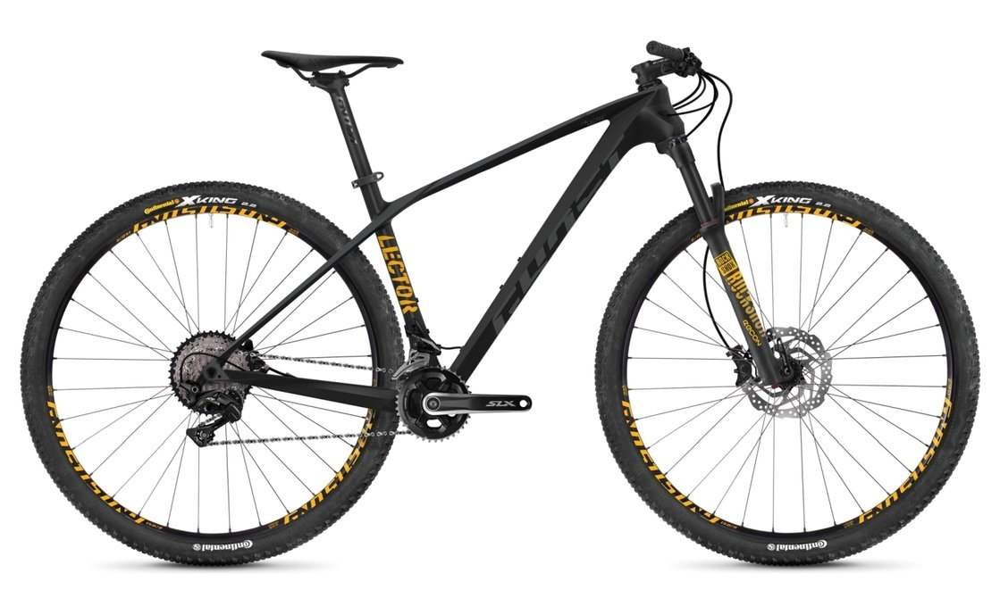 Ghost Lector 2.9 LC - 2019 - 29 Zoll - Hardtail