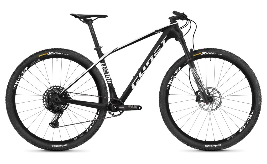 Ghost Lector 3.9 LC - 2019 - 29 Zoll - Hardtail