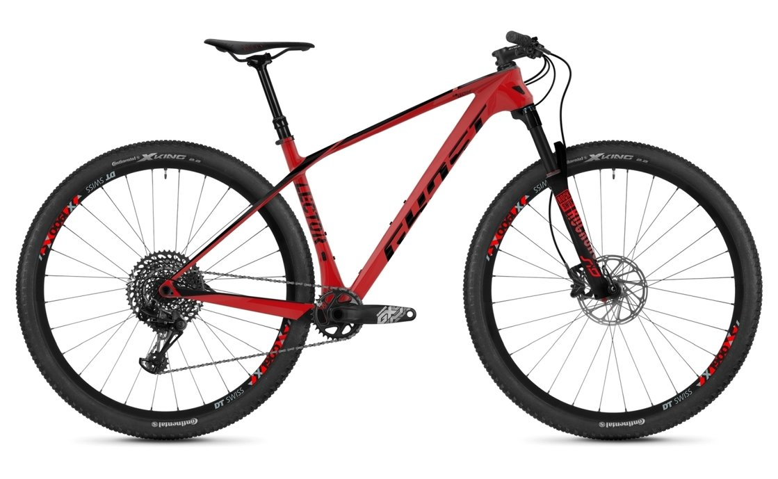 Ghost Lector 5.9 LC - 2019 - 29 Zoll - Hardtail