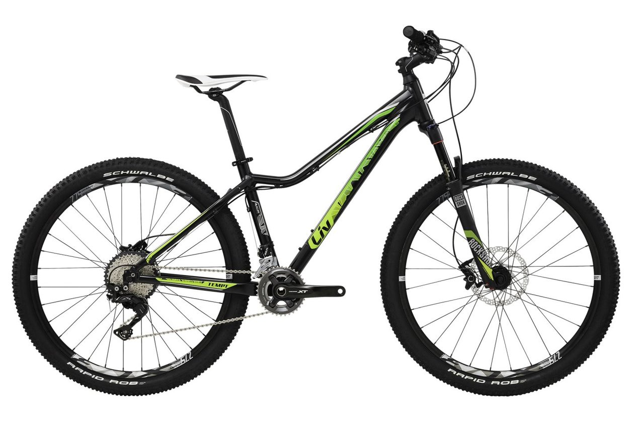 Liv Tempt 0 LTD - 2017 - 27,5 Zoll - Hardtail