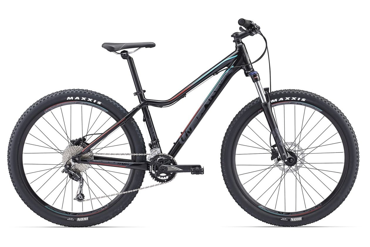 Liv Tempt 3 - 2017 - 27,5 Zoll - Hardtail