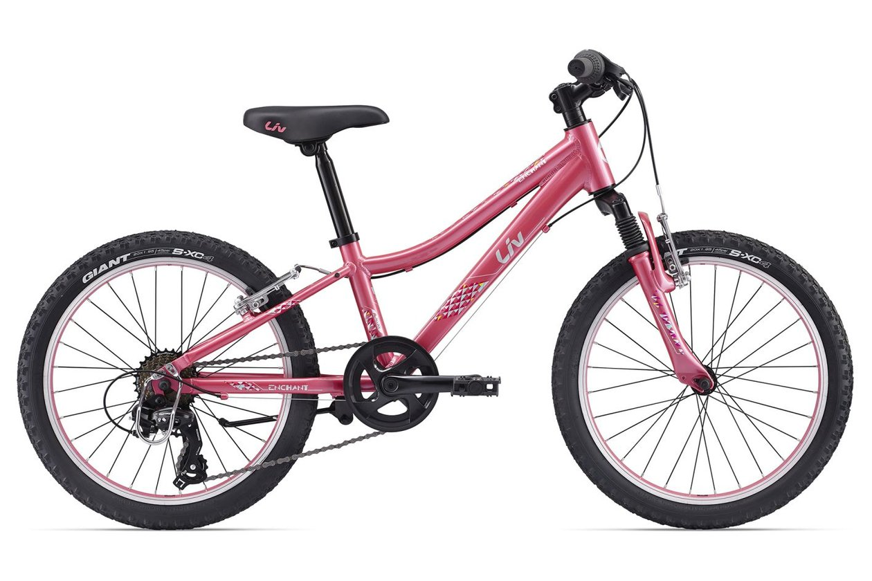 Liv Enchant jr. 20 - 2017 - 20 Zoll - Hardtail